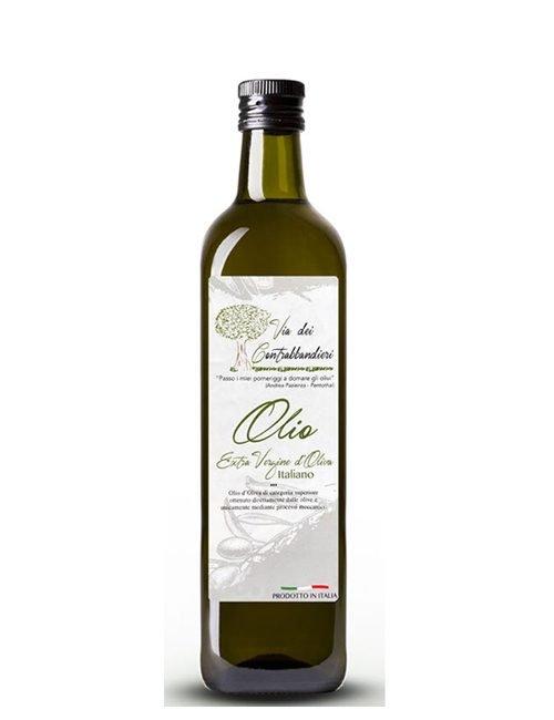 olio extravergine del Molise 250ml