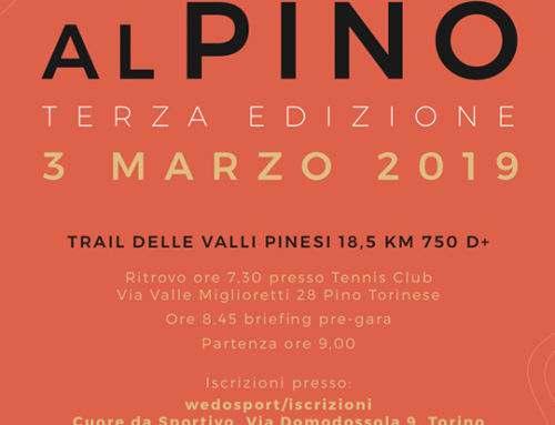 Viadeicontrabbandieri & TrailAlpino