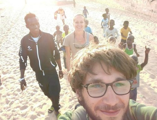 Viadeicontrabbandieri in Senegal con Arfang