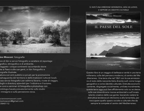 Viadeicontrabbandieri è Il Paese del Sole è un progetto editoriale per un libro fotografico